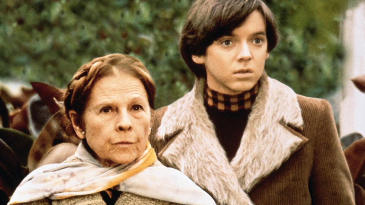 Harold e Maude - Film (1971) - MYmovies.it