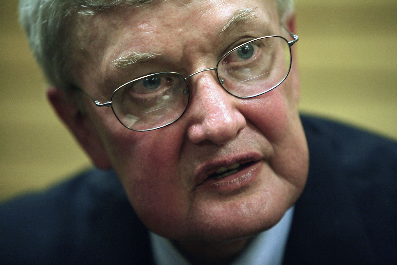 Roger Ebert of the Chicago Sun